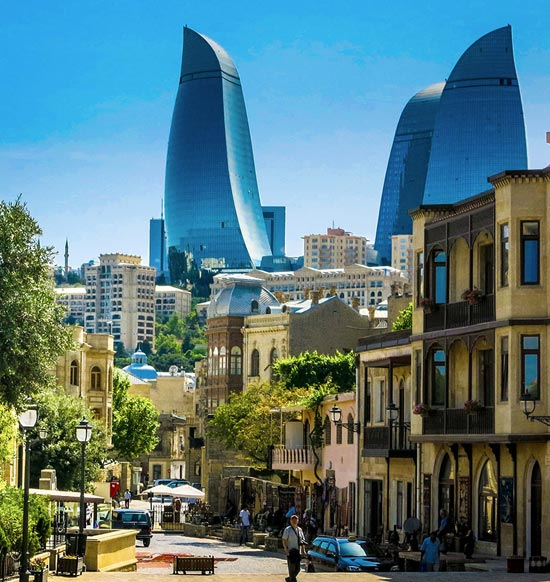 Azerbaijan Single Entry Visa