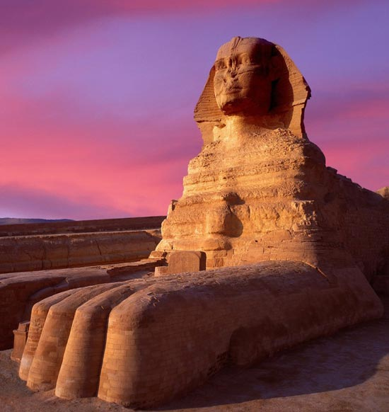 Egypt Single Entry Visa