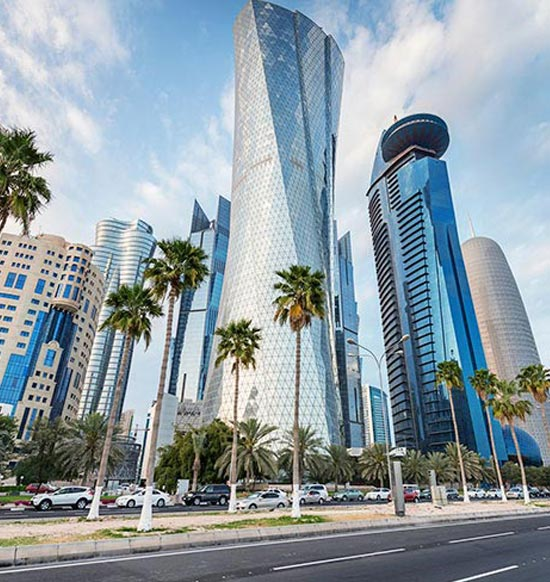 Qatar Visit Visa