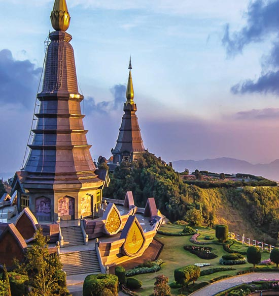 Thailand Single Entry Visa