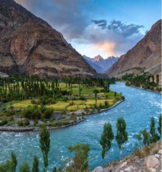 Gilgit Valley Tour