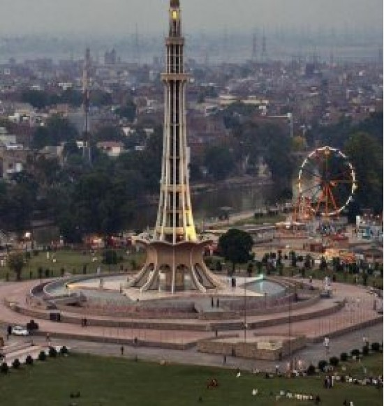 One Day Lahore Tour