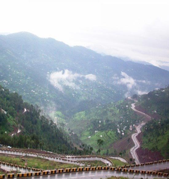 3-Days Murree Tour