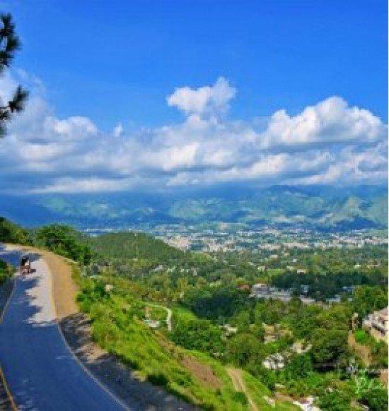 Abbottabad Tour