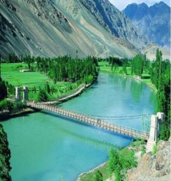 Chitral Tour