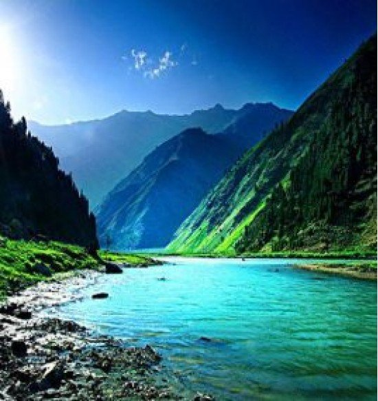 Kaghan Valley Tour