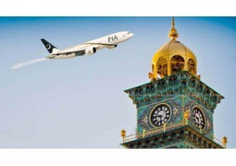 Karachi-Najaf Direct | PIA Offers 20pc Discount