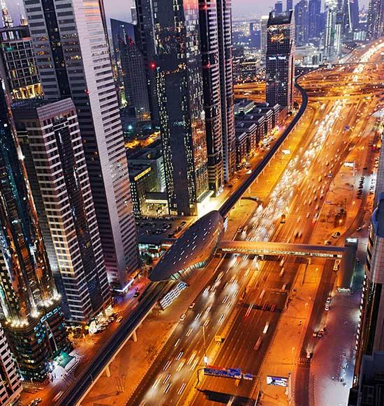Dubai City Tour – Full Day