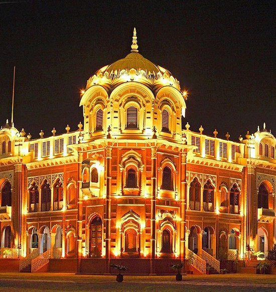 Bahawalpur City Tour